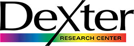 Dexter Research Center logo