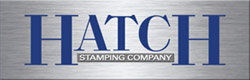 Hatch Assembly & Stamping logo