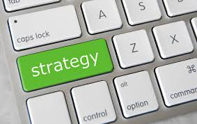 """strategy"" button"