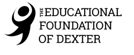 Education Foundation of Dexter Logo